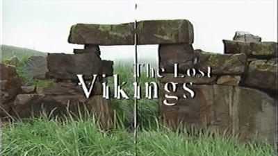 Season 01, Episode 03 The Lost Vikings