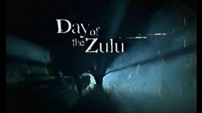 Season 02, Episode 04 Day of the Zulu