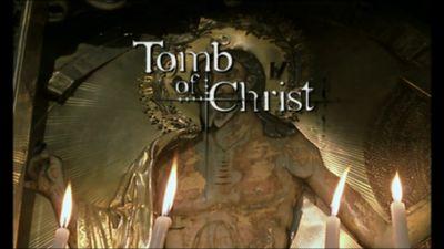 Season 02, Episode 05 Tomb of Christ