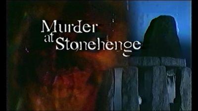 Season 02, Episode 02 Murder at Stonehenge