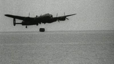 Season 03, Episode 06 Bombing Nazi Dams