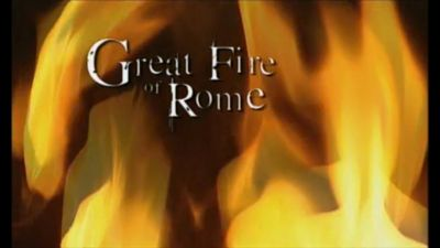 Season 03, Episode 04 The Great Fire of Rome