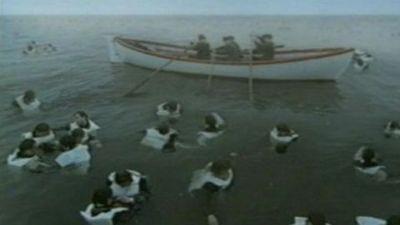 Season 03, Episode 03 Titanic's Ghosts