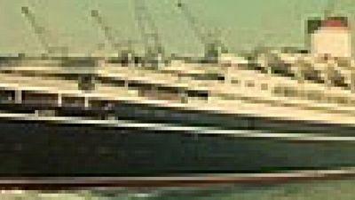 Season 05, Episode 04 The Sinking of the Andrea Doria