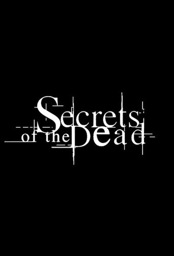 Secrets of the Dead Poster