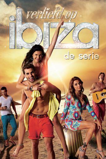 Loving Ibiza: Series Poster