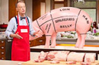 Season 13, Episode 05 Pork Chops and Lentil Salad
