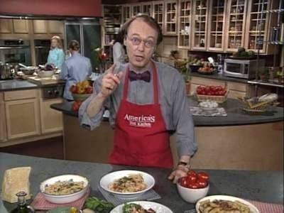 Season 01, Episode 01 Tomato Sauces for Pasta