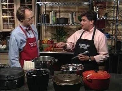 Season 01, Episode 04 Beef Stew