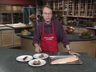 Season 01, Episode 06 How to Cook Salmon