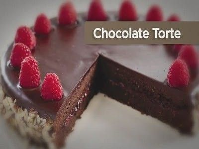 Season 12, Episode 04 Chocolate Torte