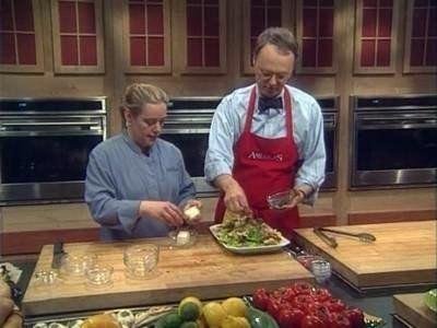 Season 04, Episode 01 Salad 101