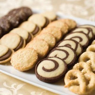 Season 10, Episode 06 The Cookie Jar