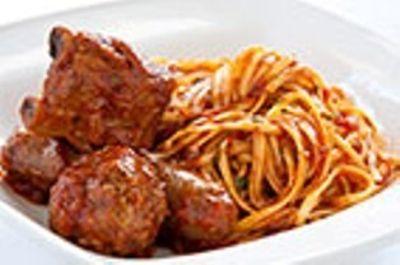 Season 10, Episode 07 Saucy Italian Favorites