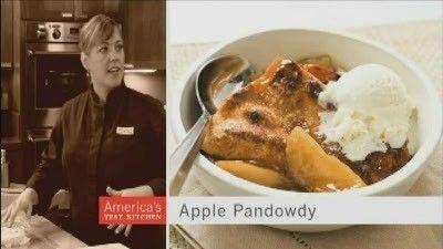 Season 09, Episode 06 Easy Apple Deserts
