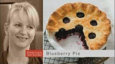 Season 09, Episode 01 Best Blueberry Pie