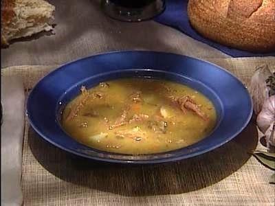Season 03, Episode 02 Hearty Soups