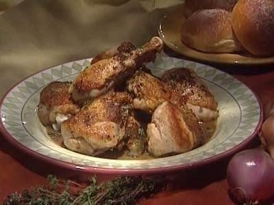 Season 03, Episode 07 Chicken in a Flash