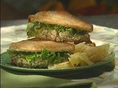 Season 02, Episode 05 Simple Sandwiches