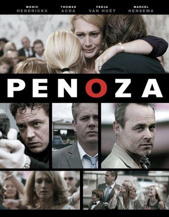 Penoza Poster