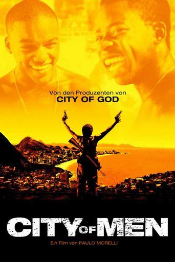 Watch City of Men