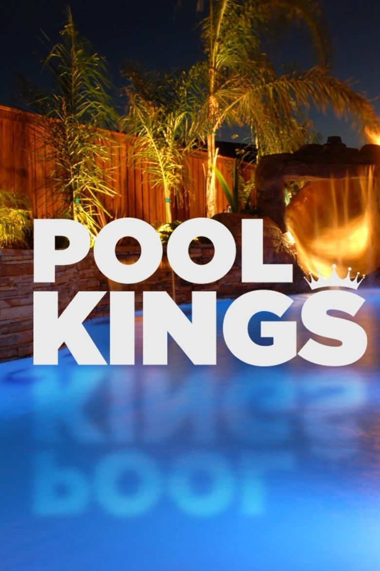 Pool Kings Poster