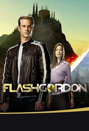 Watch Flash Gordon