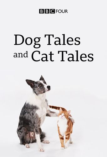 Dog Tales and Cat Tales Poster