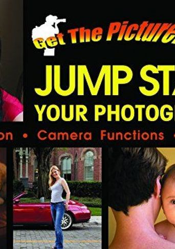 Jump Start Your Photography Poster