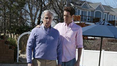 Season 06, Episode 03 A Bridge Not Quite Far Enough