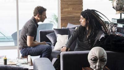 Season 07, Episode 03 Playing Doctor
