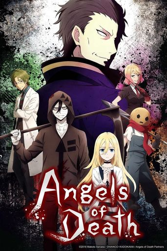 Watch Angels of Death