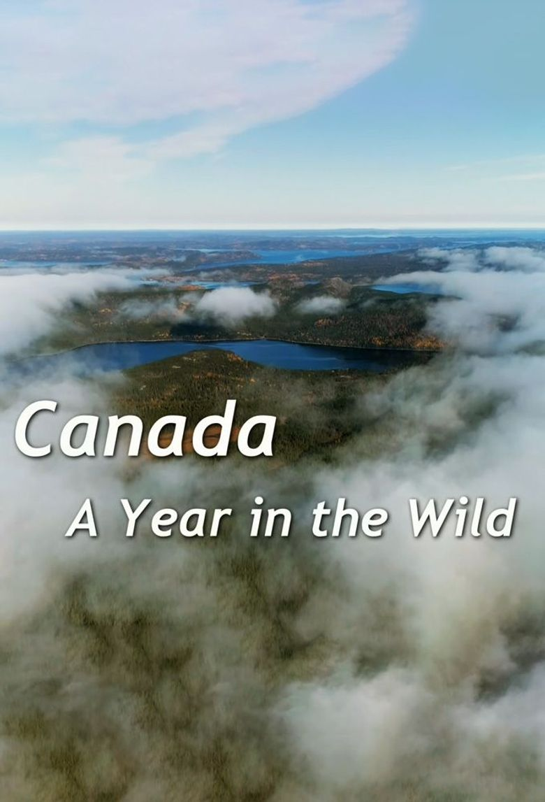 Canada: A Year in the Wild Poster