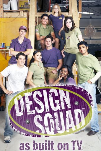 Watch Design Squad