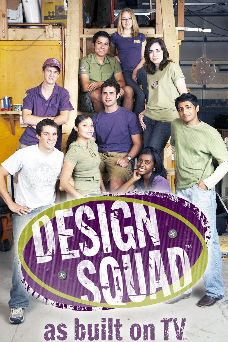 Watch Design Squad