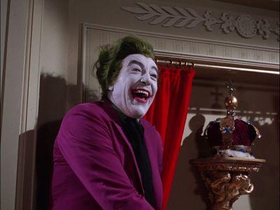 Season 01, Episode 05 The Joker Is Wild
