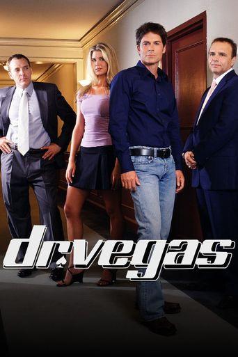 Dr. Vegas Poster