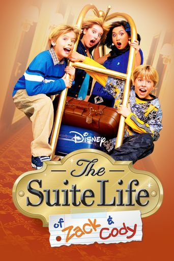 Watch The Suite Life of Zack & Cody