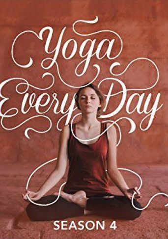 Yoga Every Day Poster