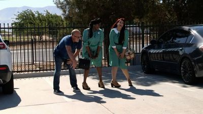Season 12, Episode 04 They Shoe Horses, Don't They