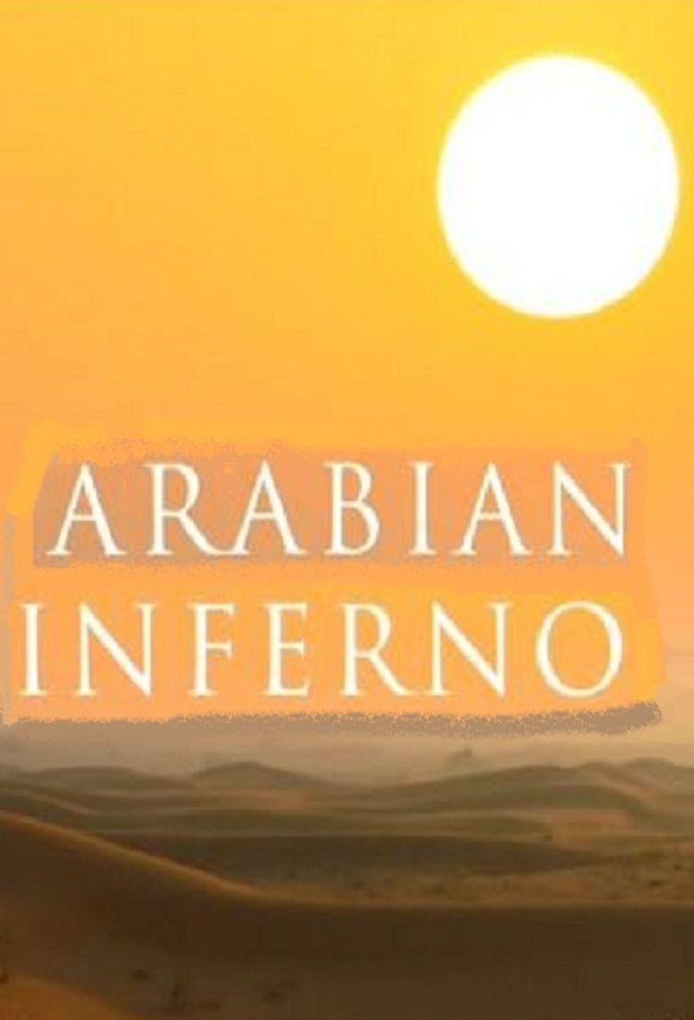 Arabian Inferno Poster