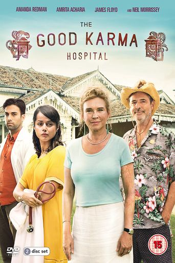 Watch The Good Karma Hospital