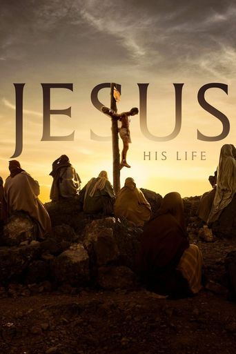 Jesus: His Life Poster