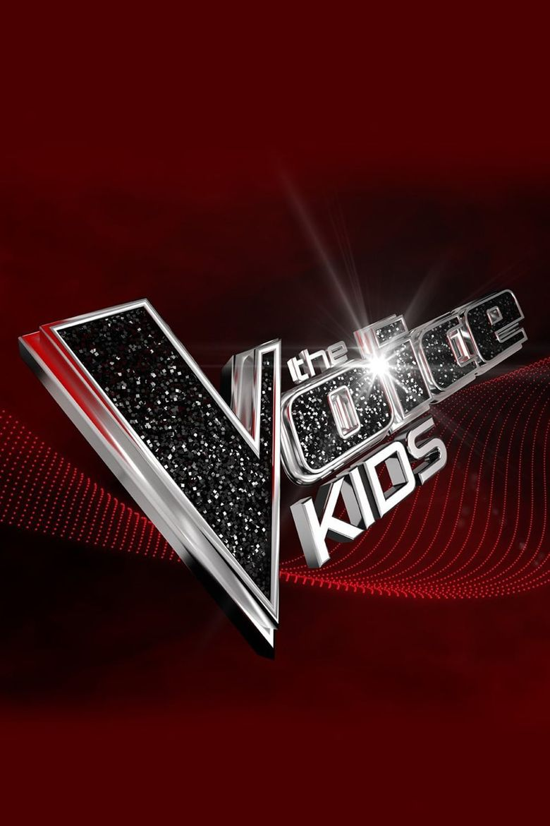 The Voice Kids Poster