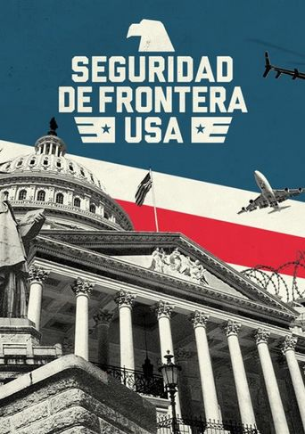Seguridad  Frontera Poster