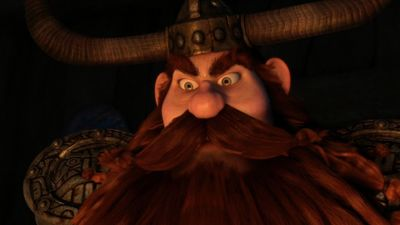 Season 01, Episode 05 In Dragons We Trust