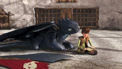 Season 01, Episode 02 Viking for Hire