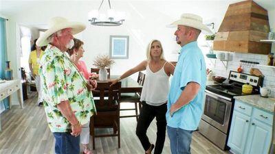 Season 04, Episode 06 Half A House vs. Family Home