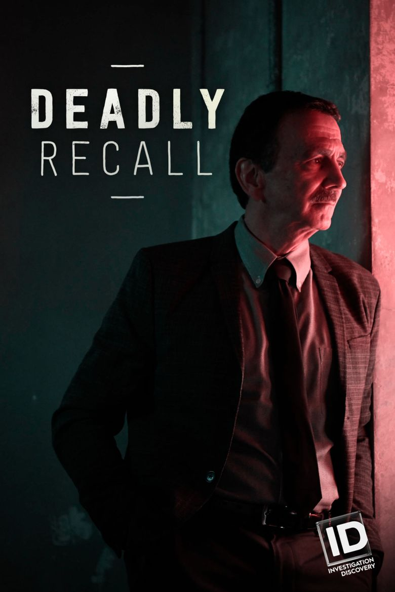 Deadly Recall Poster