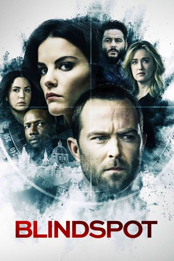 Watch Blindspot